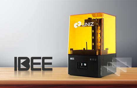 UNIZ IBEE 3D Printer