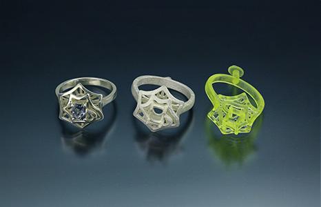 3D Printers Resin, Jewelry Resin